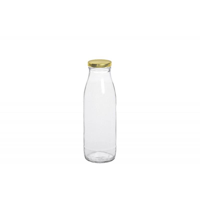 Saftflasche 6 Stk., mit...