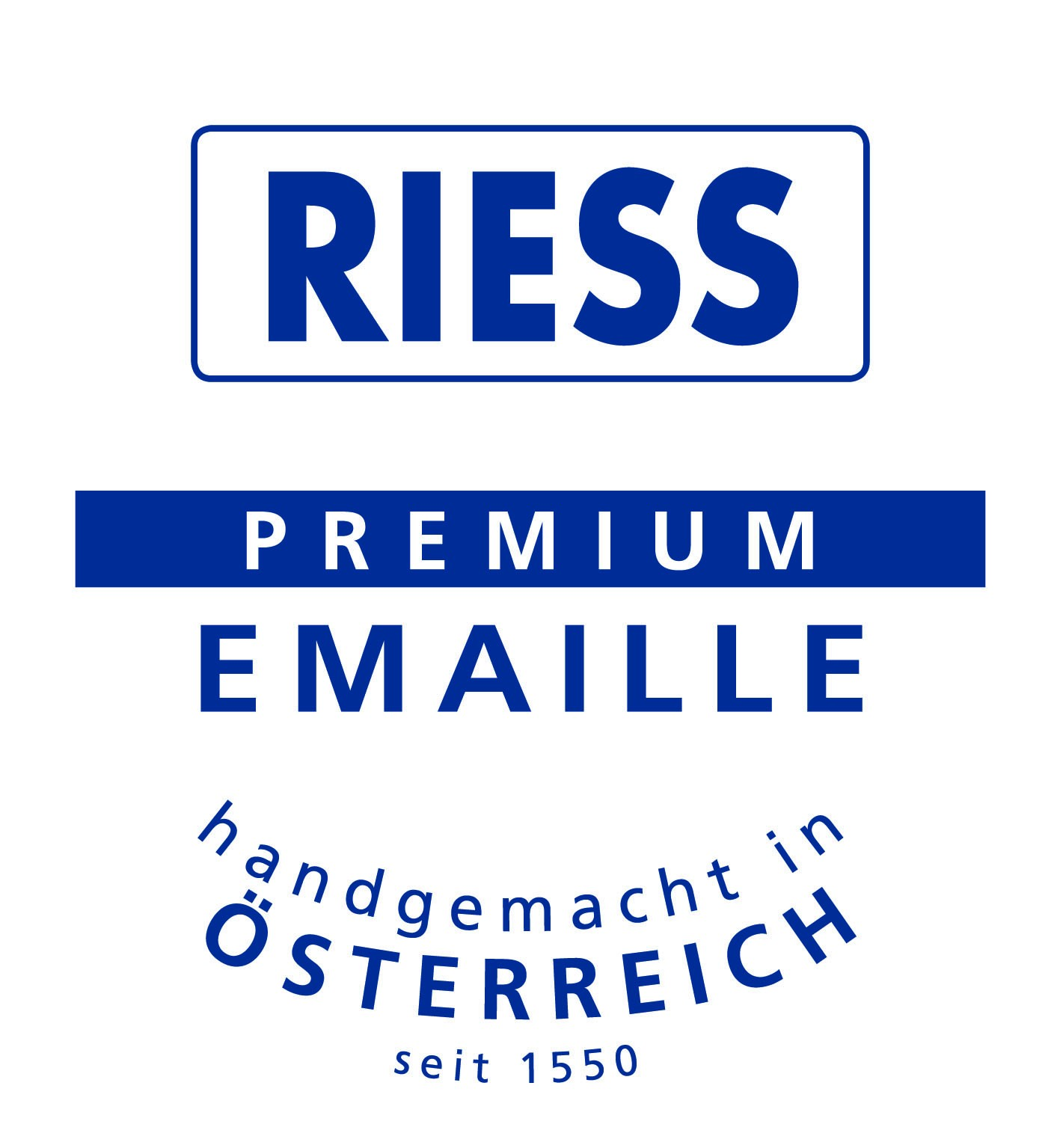 Riess-Emaille